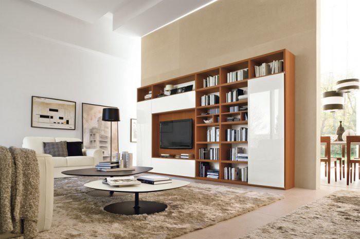 Salotti moderni divani for Salotti moderni