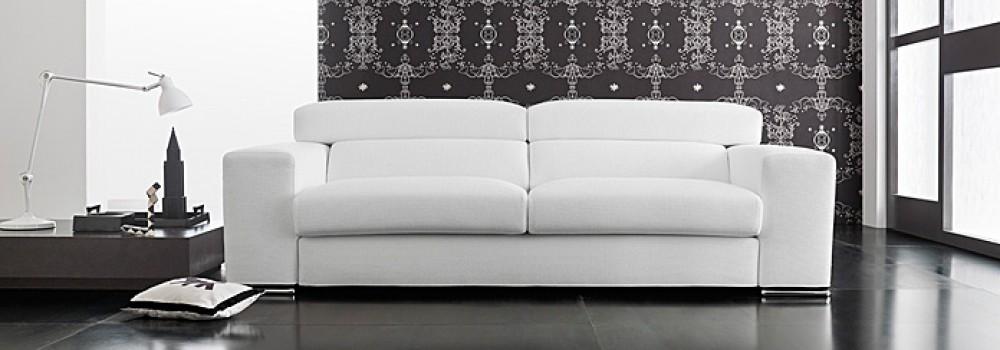 Divani samoa divani for Tessuti arredamento outlet milano